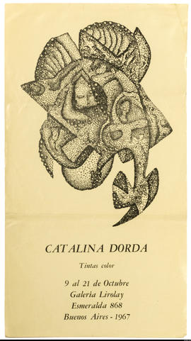 Catalina Dorda Tintas color