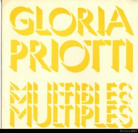 Gloria Priotti: múltiples
