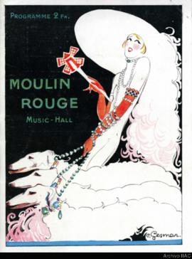 Moulin Rouge: Music-Hall