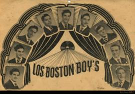 Los Boston Boy´s