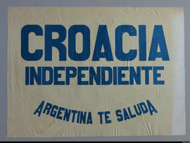 Croacia Independiente